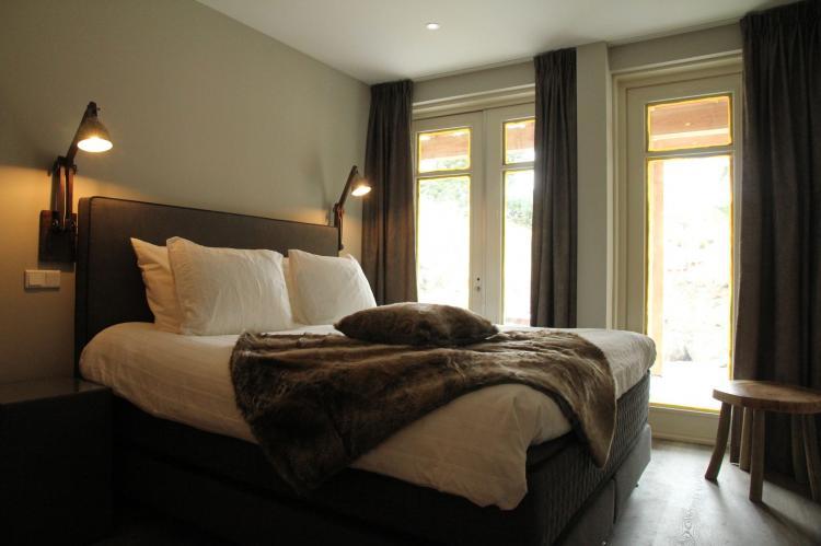 Holiday homeNetherlands - Zuid-Holland: Duinvilla Noordwijk  [23]