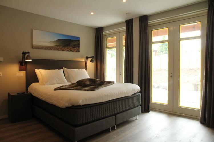 Holiday homeNetherlands - Zuid-Holland: Duinvilla Noordwijk  [19]