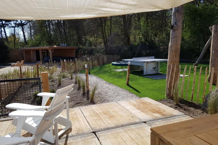 Holiday homeNetherlands - Zuid-Holland: Duinvilla Noordwijk  [32]