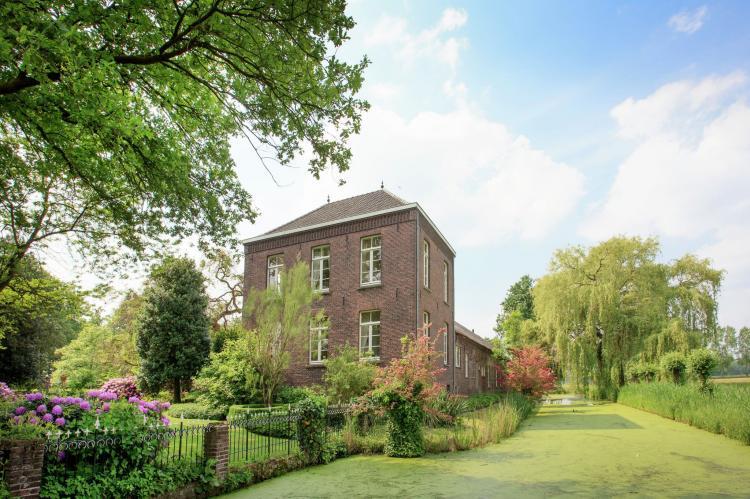 Holiday homeNetherlands - Limburg: Landgoed de Gunhof  [4]