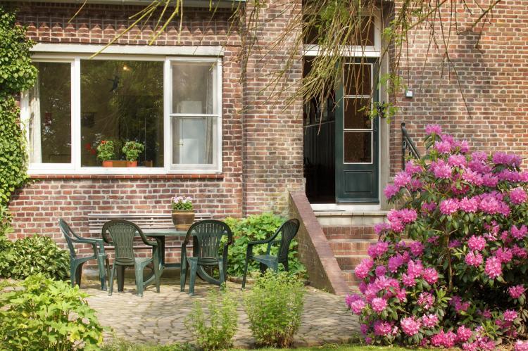 Holiday homeNetherlands - Limburg: Landgoed de Gunhof  [35]