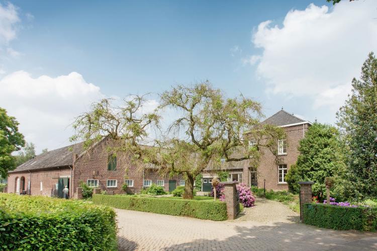 Holiday homeNetherlands - Limburg: Landgoed de Gunhof  [7]