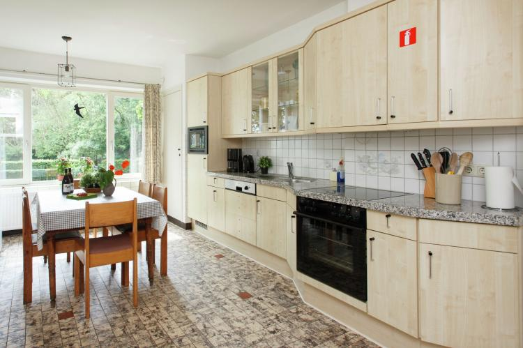 Holiday homeNetherlands - Limburg: Landgoed de Gunhof  [13]