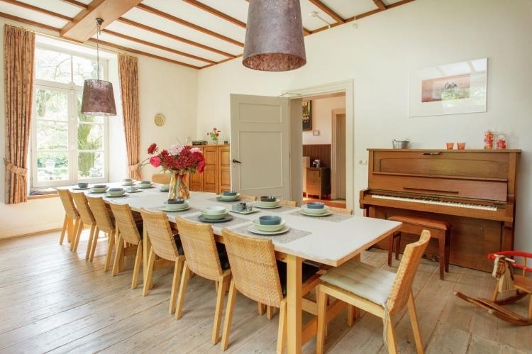 Holiday homeNetherlands - Limburg: Landgoed de Gunhof  [11]