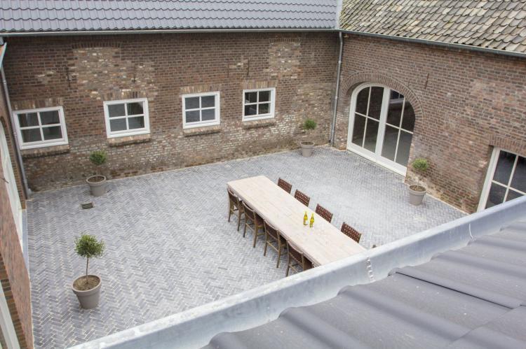 Holiday homeNetherlands - Limburg: Landgoed de Gunhof  [33]