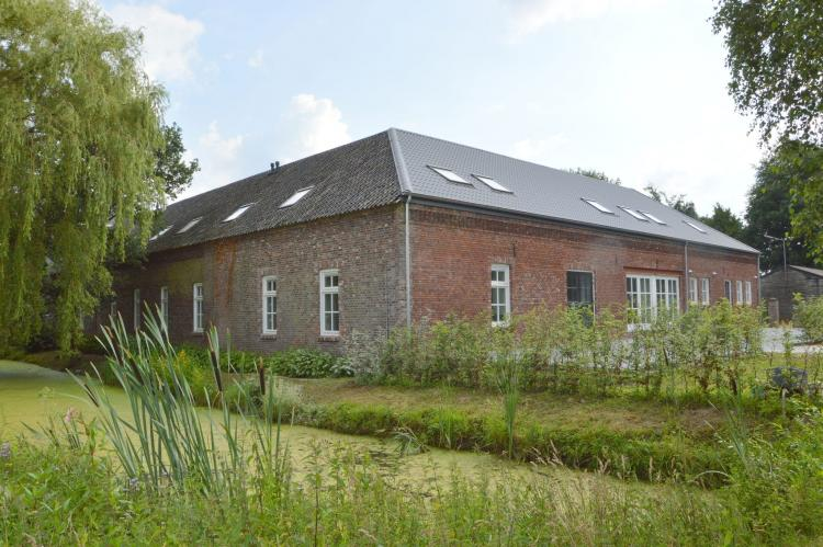 Holiday homeNetherlands - Limburg: Landgoed de Gunhof  [1]