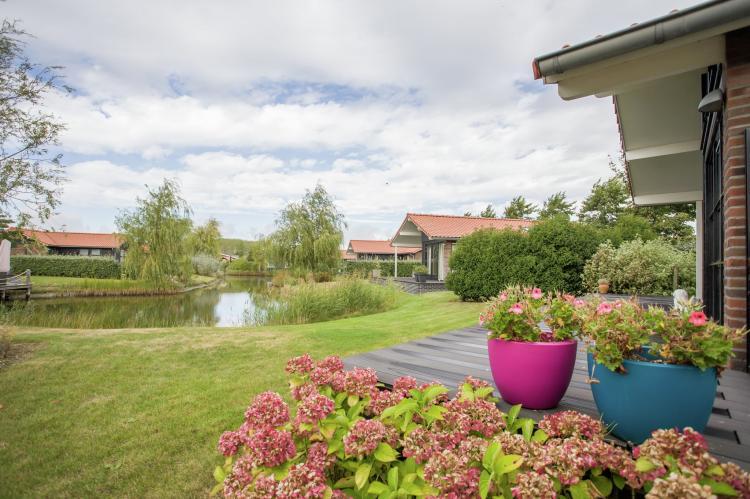 VakantiehuisNederland - Zeeland: Charming Oosterschelde  [17]