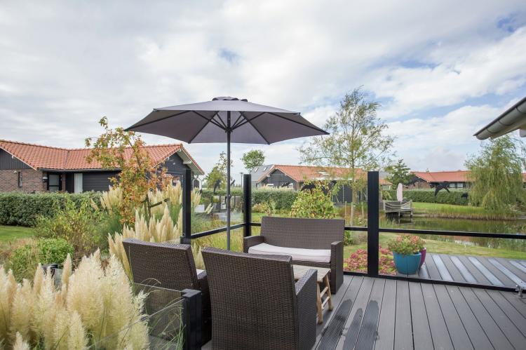 VakantiehuisNederland - Zeeland: Charming Oosterschelde  [18]
