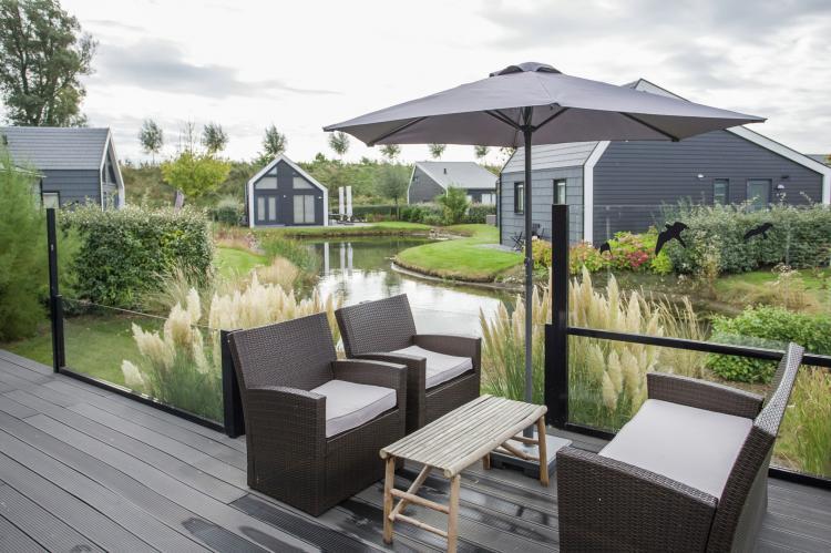 VakantiehuisNederland - Zeeland: Charming Oosterschelde  [4]