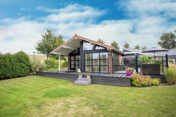 VakantiehuisNederland - Zeeland: Charming Oosterschelde  [1]