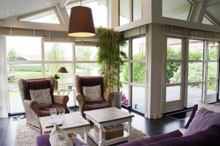 VakantiehuisNederland - Zeeland: Charming Oosterschelde  [9]