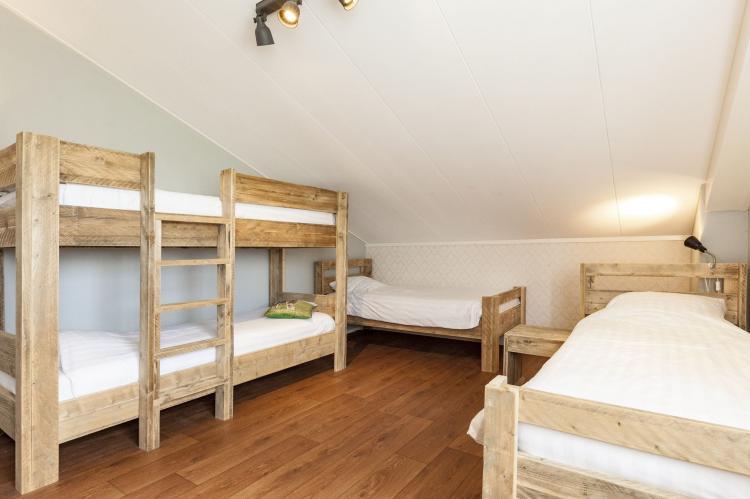 VakantiehuisNederland - Zeeland: Zeeuwse Schaapskooi  [17]