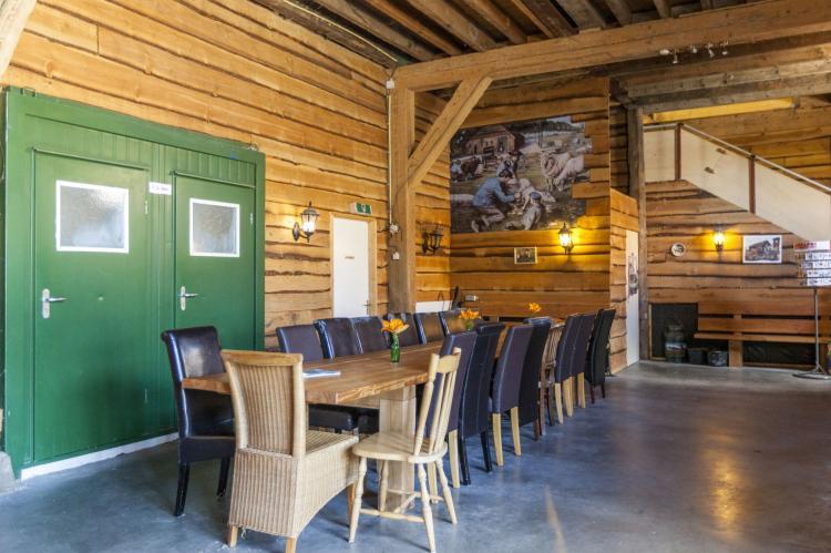 VakantiehuisNederland - Zeeland: Zeeuwse Schaapskooi  [5]