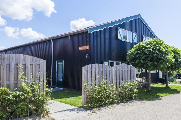 VakantiehuisNederland - Zeeland: Zeeuwse Schaapskooi  [1]