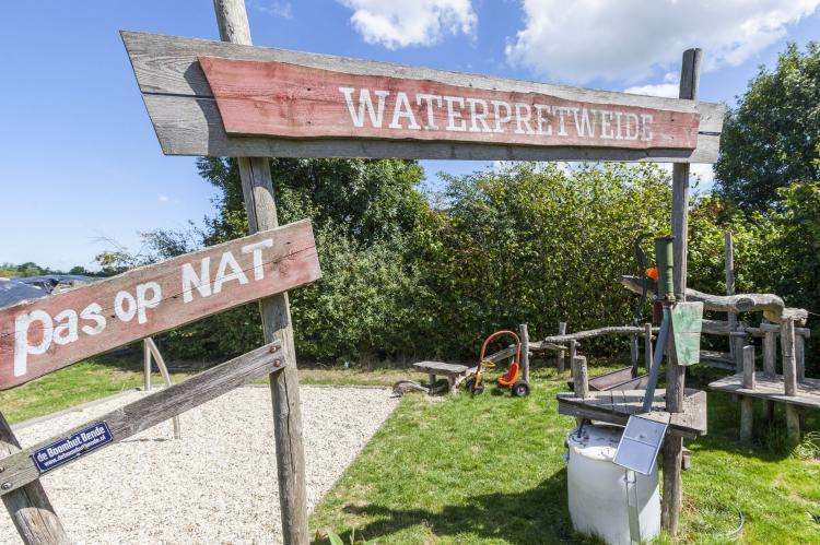 VakantiehuisNederland - Zeeland: Zeeuwse Schaapskooi  [28]