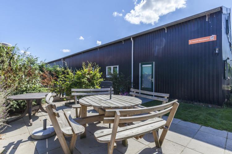 VakantiehuisNederland - Zeeland: Zeeuwse Schaapskooi  [25]