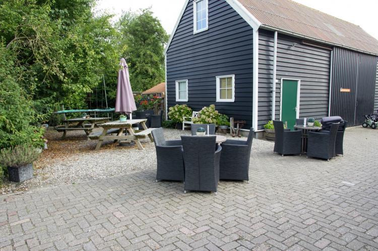 VakantiehuisNederland - Zeeland: Zeeuwse Schaapskooi  [6]