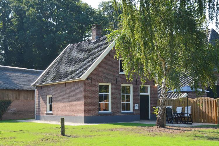 FerienhausNiederlande - Gelderland: Bakhuus  [1]