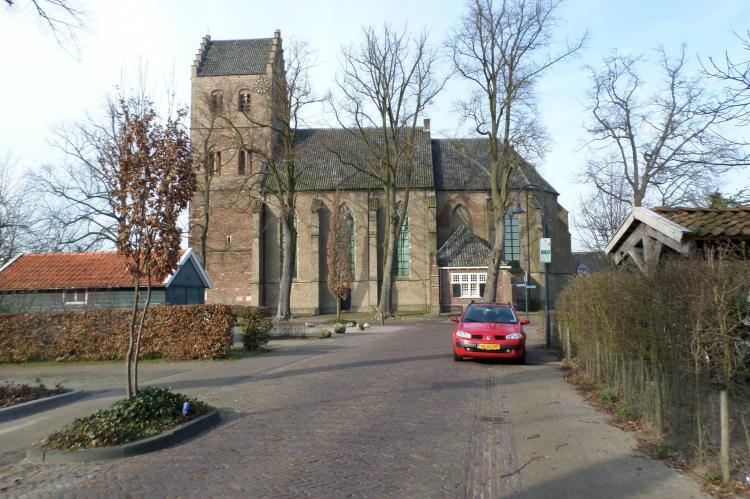 FerienhausNiederlande - Gelderland: Bakhuus  [15]