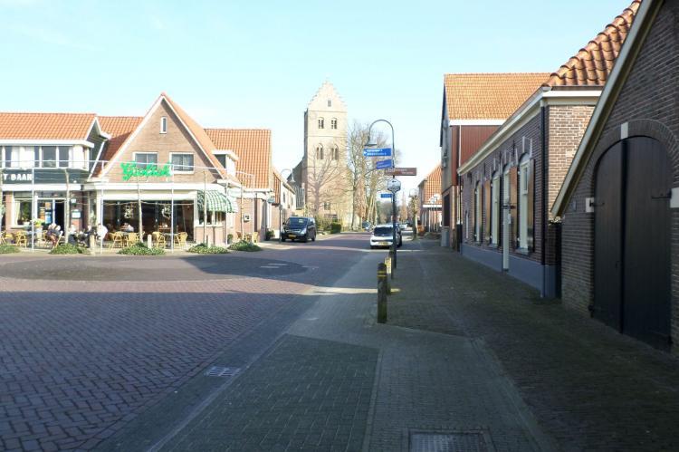 FerienhausNiederlande - Gelderland: Bakhuus  [14]
