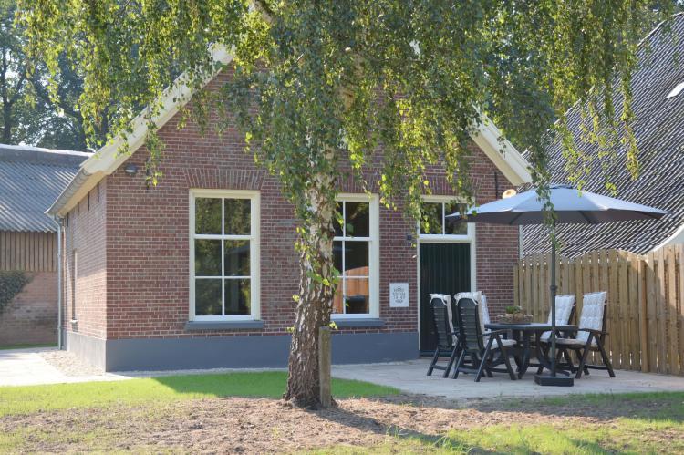 FerienhausNiederlande - Gelderland: Bakhuus  [2]