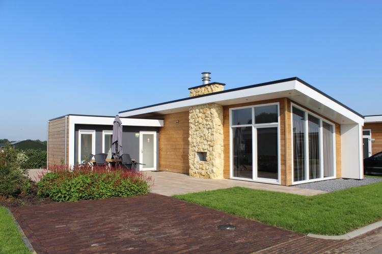 VakantiehuisNederland - Limburg: Resort Mooi Bemelen 4  [25]