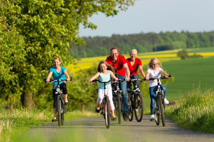 VakantiehuisNederland - Limburg: Resort Mooi Bemelen 4  [32]