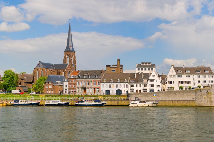 VakantiehuisNederland - Limburg: Resort Mooi Bemelen 4  [36]