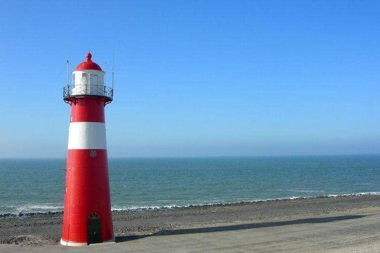 VakantiehuisNederland - Zeeland: Luxe Beveland met Zwembad  [45]