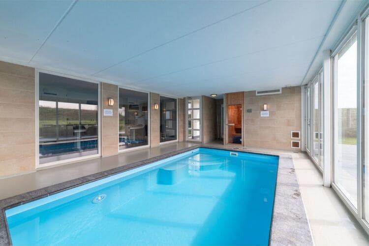 VakantiehuisNederland - Zeeland: Luxe Beveland met Zwembad  [63]