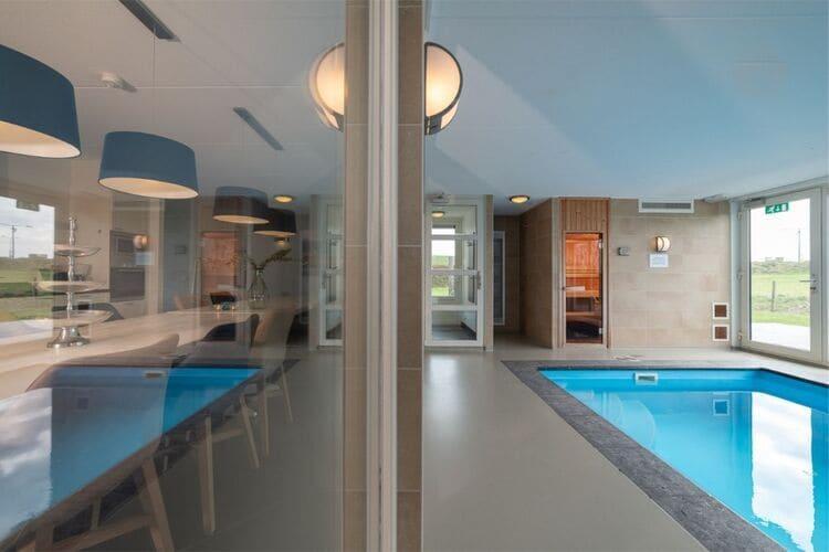 VakantiehuisNederland - Zeeland: Luxe Beveland met Zwembad  [67]