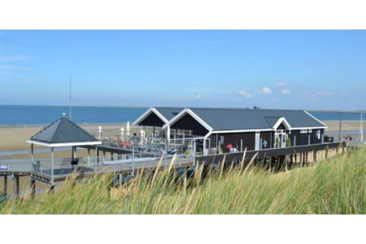 VakantiehuisNederland - Zeeland: Luxe Beveland met Zwembad  [51]