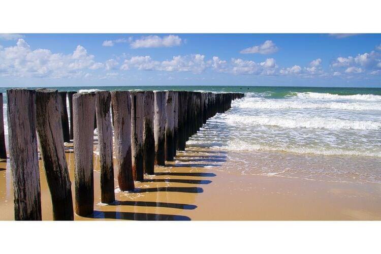 VakantiehuisNederland - Zeeland: Luxe Beveland met Zwembad  [47]