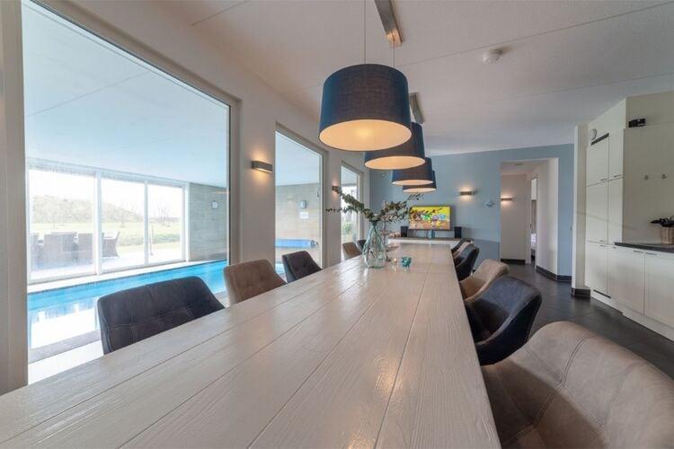VakantiehuisNederland - Zeeland: Luxe Beveland met Zwembad  [17]