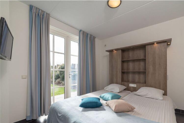 VakantiehuisNederland - Zeeland: Luxe Beveland met Zwembad  [31]