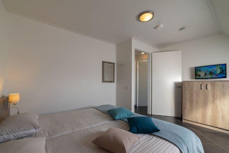 VakantiehuisNederland - Zeeland: Luxe Beveland met Zwembad  [35]