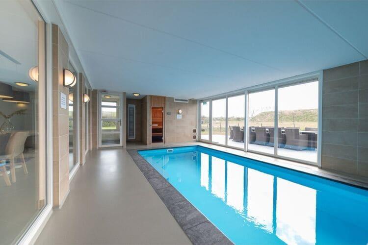 VakantiehuisNederland - Zeeland: Luxe Beveland met Zwembad  [61]