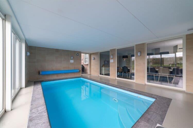VakantiehuisNederland - Zeeland: Luxe Beveland met Zwembad  [59]