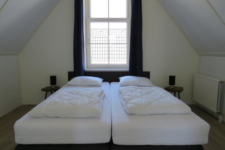 VakantiehuisNederland - Noord-Holland: Resort Poort van Amsterdam 14  [11]