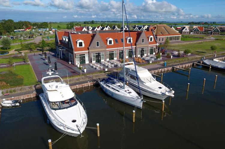 VakantiehuisNederland - Noord-Holland: Resort Poort van Amsterdam 14  [36]
