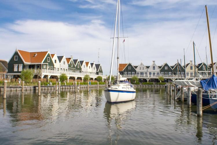 VakantiehuisNederland - Noord-Holland: Resort Poort van Amsterdam 14  [34]