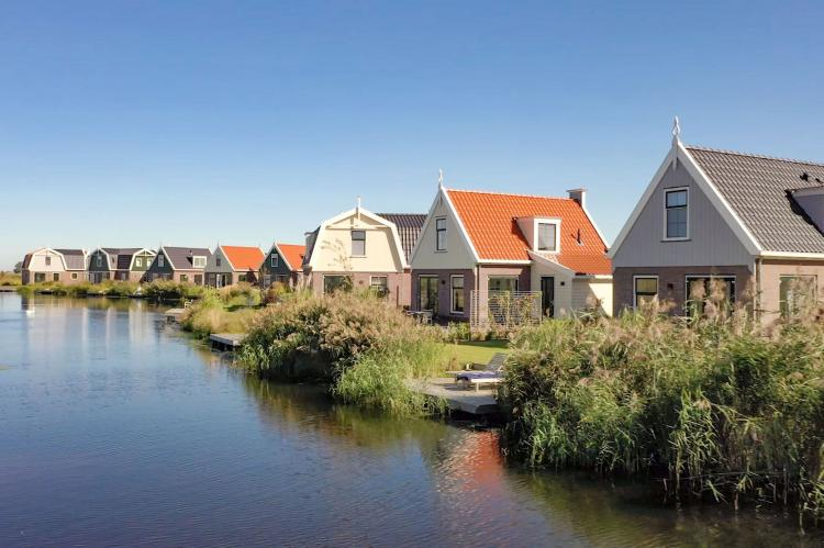 VakantiehuisNederland - Noord-Holland: Resort Poort van Amsterdam 14  [33]