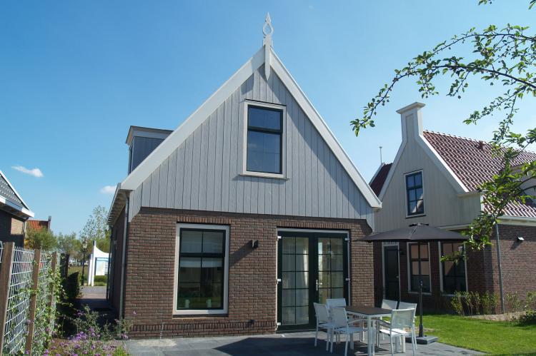 VakantiehuisNederland - Noord-Holland: Resort Poort van Amsterdam 14  [2]