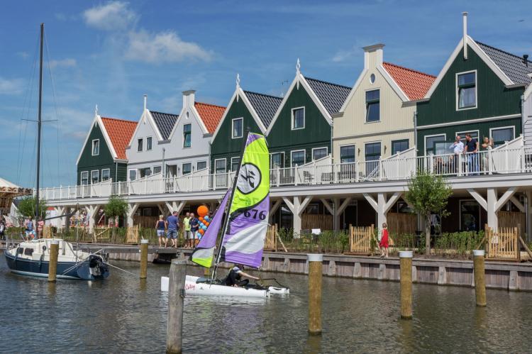 VakantiehuisNederland - Noord-Holland: Resort Poort van Amsterdam 14  [40]