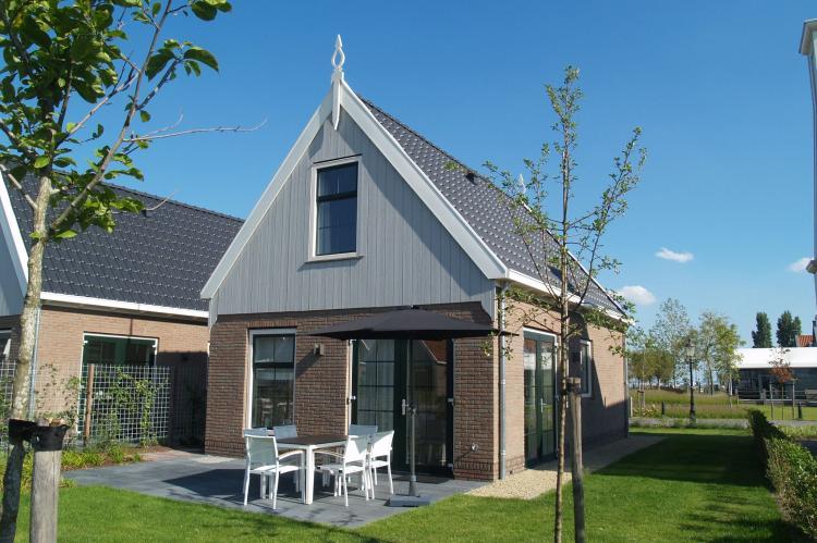 VakantiehuisNederland - Noord-Holland: Resort Poort van Amsterdam 14  [1]