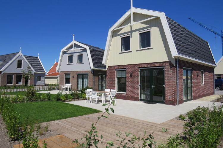 Resort Poort van Amsterdam 11