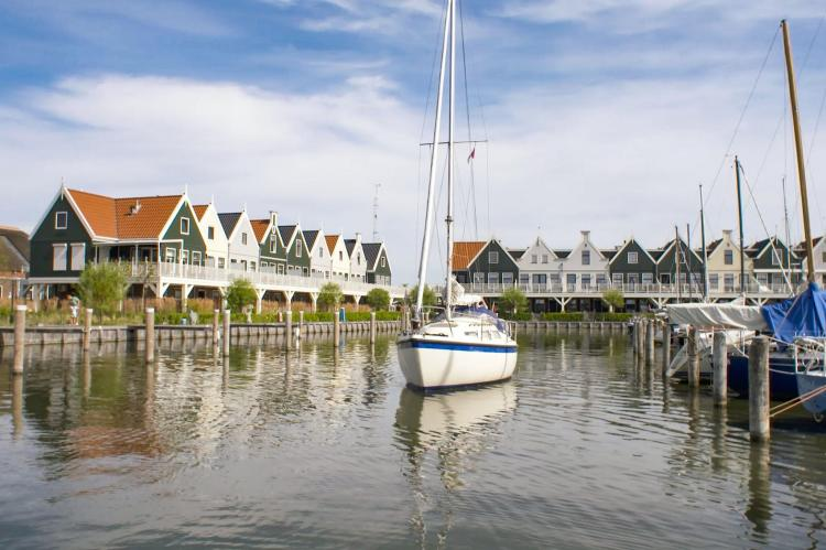 Holiday homeNetherlands - Noord-Holland: Resort Poort van Amsterdam 1  [35]