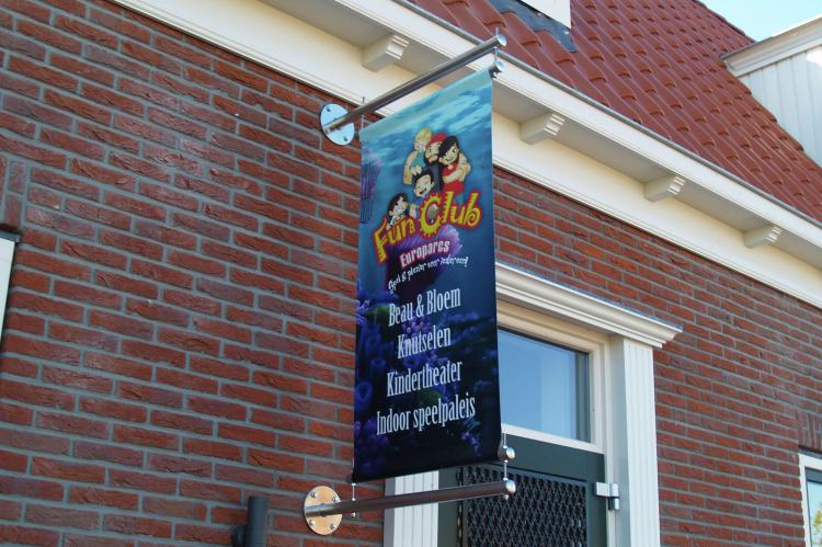 Holiday homeNetherlands - Noord-Holland: Resort Poort van Amsterdam 1  [22]