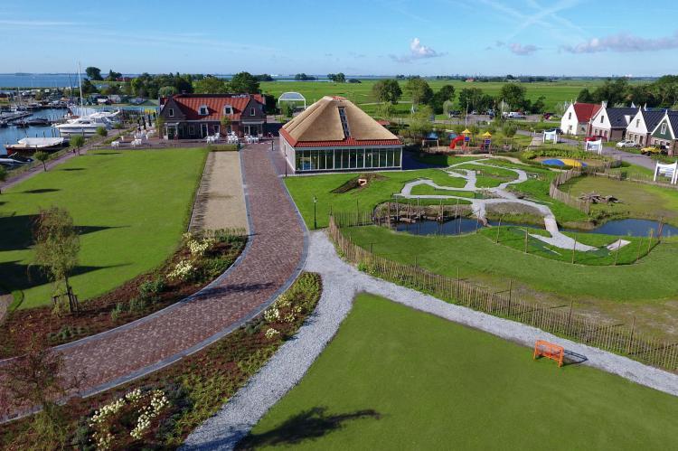 Holiday homeNetherlands - Noord-Holland: Resort Poort van Amsterdam 1  [19]