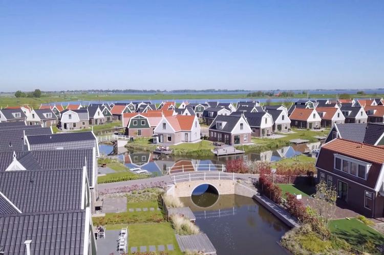 Holiday homeNetherlands - Noord-Holland: Resort Poort van Amsterdam 1  [34]